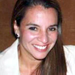Dra. Norma Lozaina Polanía