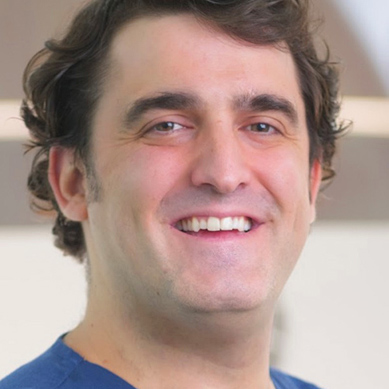 Dr. Miguel Angel Perea